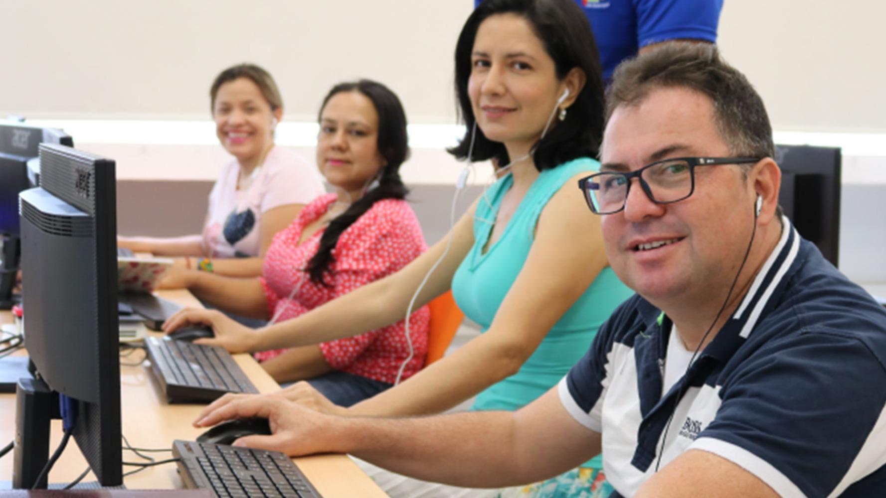 El Instituto Gimnasio Superior es un centro de lenguas de calidad, oficialmente